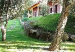 Location vacances Garganta la Olla - Apartamentos Rurales La Oropendola-3