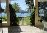 Location vacances Angra dos Reis - Lindas Suites na Ilha da Gipóia-4