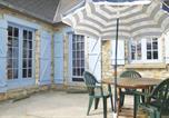 Location vacances Barneville-Carteret - Holiday home Rue les Vikings-4