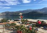 Location vacances Argostoli - Socrates Sea View Flat-1