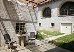 Location vacances Motovun - Three-Bedroom Holiday home in Livade-4