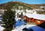 Camping  Acceptant les animaux Espagne - Camping Vall de Camprodon-4