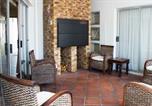 Hôtel Stellenbosch - Coronata 20 B&B-4