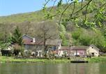 Location vacances Saint-Hilaire - Auberge Chez Soi-1