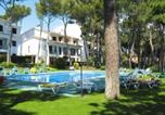 Location vacances Pals - Residence Country Club
