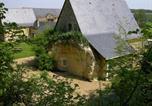 Location vacances Crosmières - Le Logis De Poëllier-4