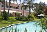 Location vacances Durban - Essenwood House-4