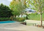 Location vacances Box Hill - Studley Manor - A Luxico Holiday Home-1
