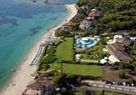 Hôtel Villa San Pietro - Hotel Baia Di Nora-4