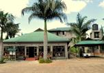 Villages vacances Arusha - Njiro Climax Resort-1