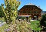 Location vacances Schönau im Schwarzwald - Ferienwohnung Maria-3