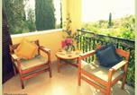 Location vacances Gouvia - Villa Efterpi-2