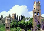 Location vacances Cappella Maggiore - Studio Di Casa Rivalonga-2