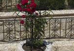 Location vacances Polis - Theodora Villa-1