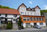 Hôtel Halberstadt - Hotel Weißes Roß-1