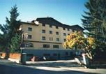 Hôtel Sauze d'Oulx - Hotel Savoia Debili-1