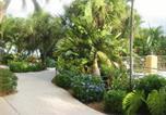 Hôtel Key Largo - Hampton Inn Key Largo-3