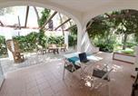 Location vacances Castellaneta - Villa Mediterranea-3