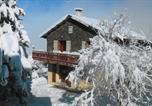 Location vacances Fontpédrouse - Chalet Proche Font-Romeu-1