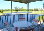 Location vacances Fort Pierce - Ne Gulfstream House 5526 Home-2