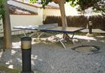 Location vacances Llançà - Apartment La Farella-2