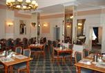 Hôtel Bad Soden am Taunus - Milbor Hotel-4