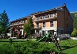 Hôtel Rocca di Mezzo - Alba Sporting Hotel-4
