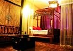 Location vacances Leshan - Emeishan Hanling Theme Hotel-1