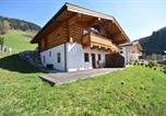 Location vacances Zell am See - Ski-N-Lake Chalet One-3