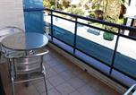 Location vacances Tossa de Mar - Apartment C/Barcelona-3