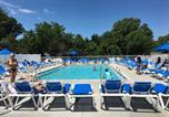 Location vacances Port Clinton - Luxury Pib Waterfront Condo-4