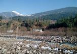 Villages vacances Palampur - Snow Touch Resort-4