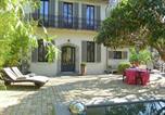 Location vacances Toulon - Holiday home Le Revest-Les-Eaux-1