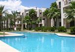 Hôtel Torre-Pacheco - Roda Golf Resort - Resort Choice-1