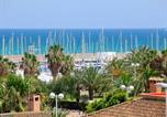 Location vacances Almenara - Apartment Segrelles-2