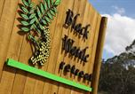 Location vacances York - Black Wattle Retreat-1