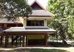 Villages vacances Mon Pin - Suan Keaw Resort-4