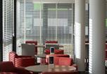Hôtel Saint-Laurent-de-Mure - Premiere Classe Lyon Est - Saint Quentin Fallavier - Aéroport-4