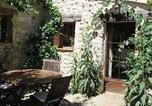Location vacances Moustiers-Sainte-Marie - La Goulotte-2