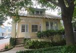 Location vacances Savannah - Svr-00250 Gingerbread Cottage-1