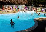 Camping avec Piscine couverte / chauffée Ruoms - Sun Camping-3