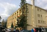 Hôtel Nová Lesná - Hotel Smokovec-1