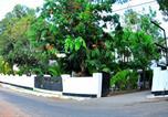 Hôtel Anuradhapura - Milano Tourist Rest-1