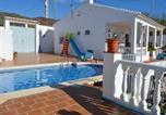Location vacances Torrox - Villa Casa El Pino-2