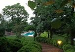 Location vacances Sapanca - Fabulous Villa-4