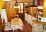 Location vacances Algatocín - Casa Urda-1