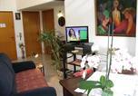 Hôtel Racalmuto - B&B Macalube Aragona-3