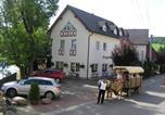 Hôtel Eppendorf - Hotel Bergschlößchen-2