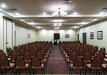 Hôtel Bessemer - Holiday Inn Birmingham - Hoover-4