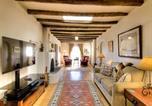 Location vacances Albuquerque - Harmony House - Three Bedroom Home-1
